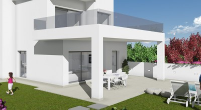 Programme immobilier neuf Costa Blanca 001
