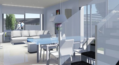 Programme immobilier neuf Costa Blanca 005
