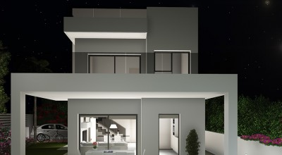 Programme immobilier neuf Costa Blanca 007
