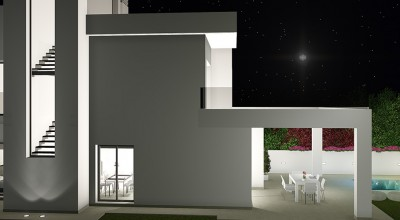 Programme immobilier neuf Costa Blanca 009